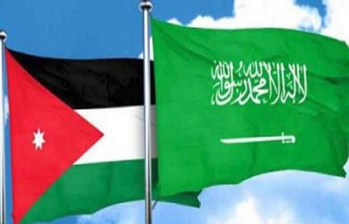 قرار سعودي بتسهيل حركة عبور البضائع الأردنية والركاب