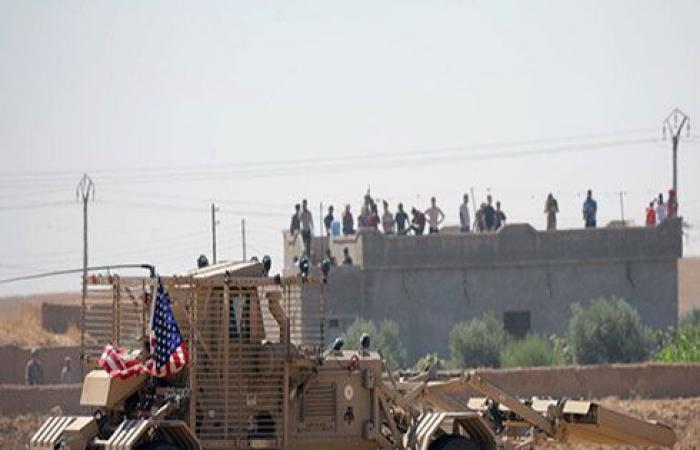 القوات الأمريكية تغادر أكبر قواعدها شمال سوريا