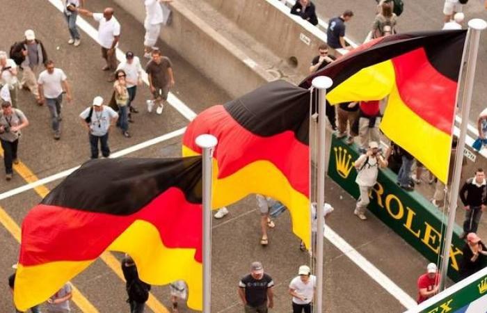البنك المركزي: اقتصاد ألمانيا ربما دخل رسمياً في حالة ركود