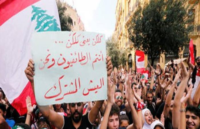 إيران تأمل بحل مناسب للأزمة في لبنان دون تدخل خارجي