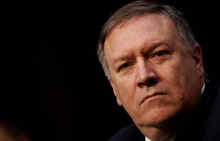 بامبيو: هجوم الصين على الشركات الأمريكية أمر غير ملائم تماماً