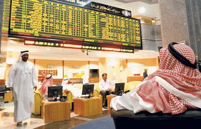 بورصات الخليج على موعد مع التقاط الأنفاس