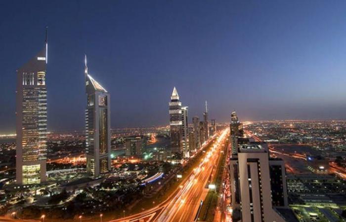 إنفوجرافيك..فرص واعدة بدبي للمستثمرين السعوديين