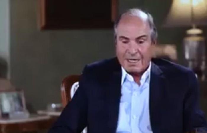 بالفيديو : الملقي يرفض تناول الأرز في منزل رئيس وزراء مصر