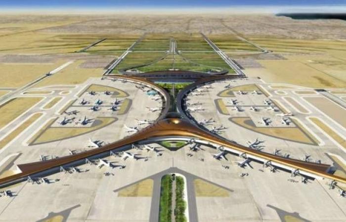الطيران السعودي: انتقال أول شركة طيران أجنبية لمطار الملك عبدالعزيز