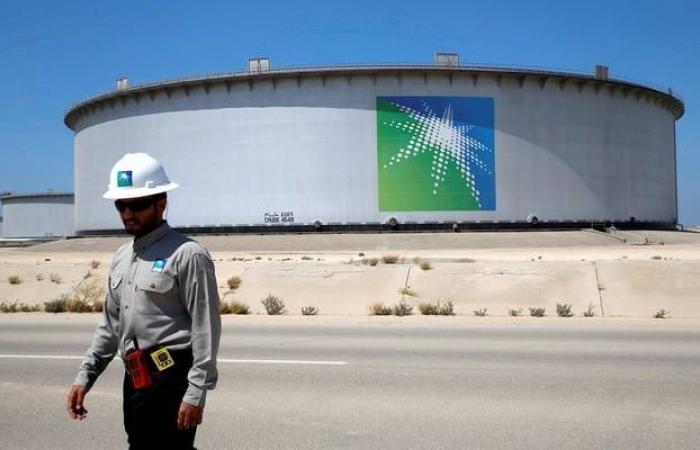 تعرف على تقييم أرامكو السعودية بعد تحديد النطاق السعري