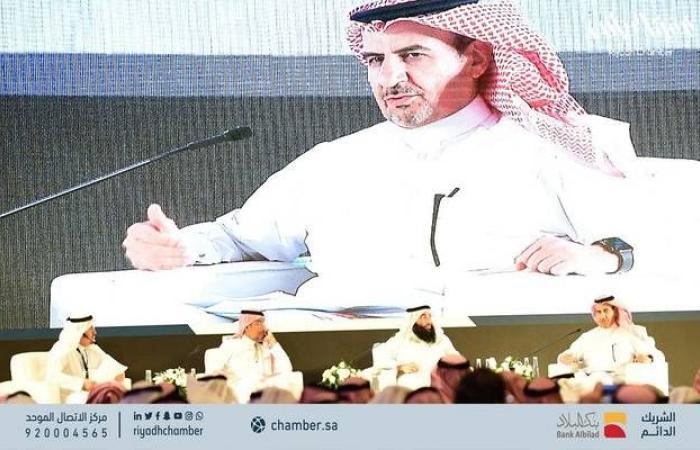 عضو بالشورى: 5 تريليونات ريال قيمة الموارد التعدينية بالسعودية