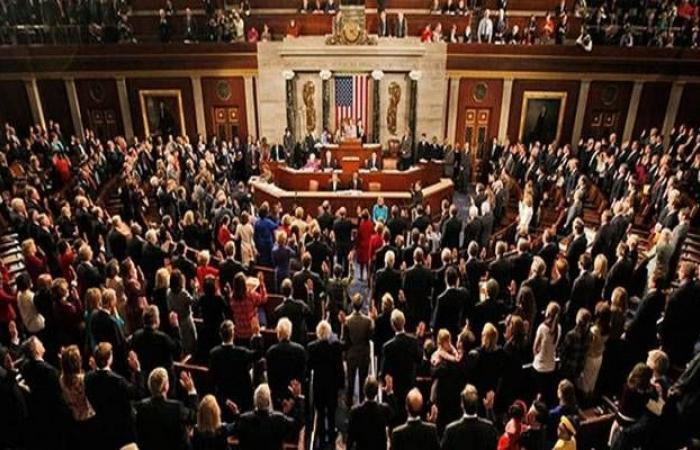 مجلس النواب الأمريكي يمرر تشريعاً يمنع إغلاق الحكومة