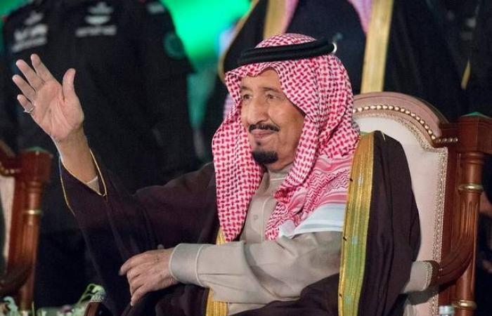 الملك سلمان: المملكة تعرضت لـ286 صاروخاً باليستياً و289 طائرة مسيرة