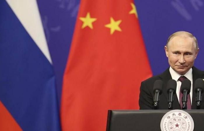 بوتين: إنتاج روسيا النفطي يتزايد رغم اتفاق كبح الإمدادات