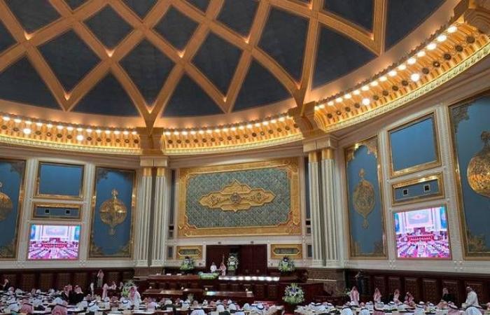 رئيس الشورى السعودي:قفزة نوعية تشهدها المملكة في عهد الملك سلمان
