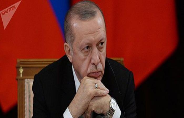 أردوغان: عرضوا علينا تقاسم النفط السوري فقلنا لهم همنا الإنسان وليس النفط