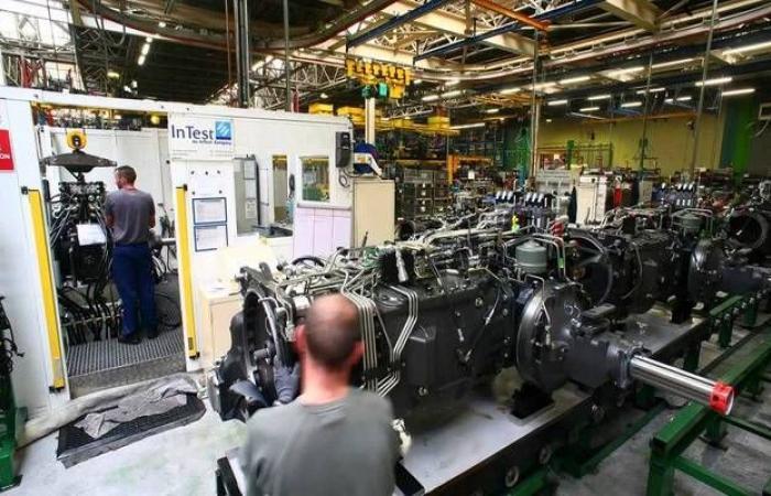 النشاط الصناعي في فيلادلفيا يرتفع بأكثر من المتوقع