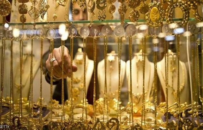 محدث.. أسعار الذهب تستقر عند التسوية لكنها تسجل خسائر أسبوعية