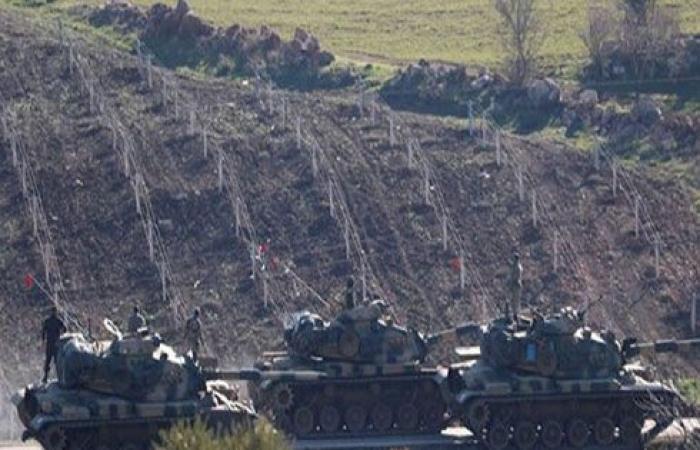 """مجلس الأمن القومي التركي: """"نبع السلام"""" مستمرة حتى تحقيق أهدافها"""