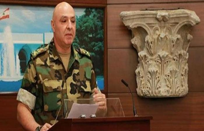 لبنان.. الجيش يجدد تحذيره من التعرض للممتلكات وقطع الطرقات