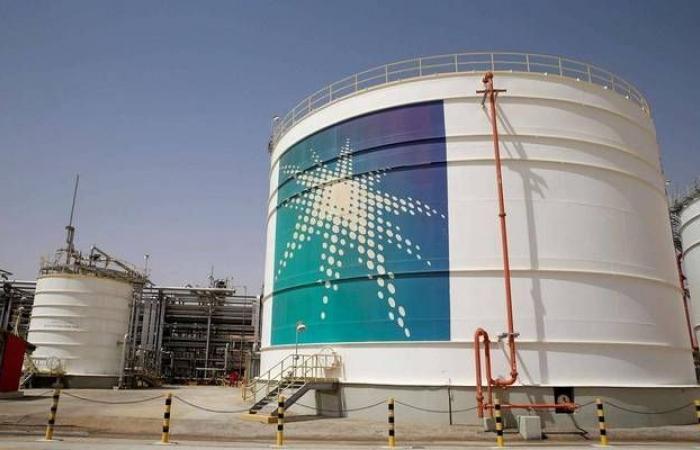 أرامكو السعودية تحدد سعر البروبان عند 440 دولارا في ديسمبر