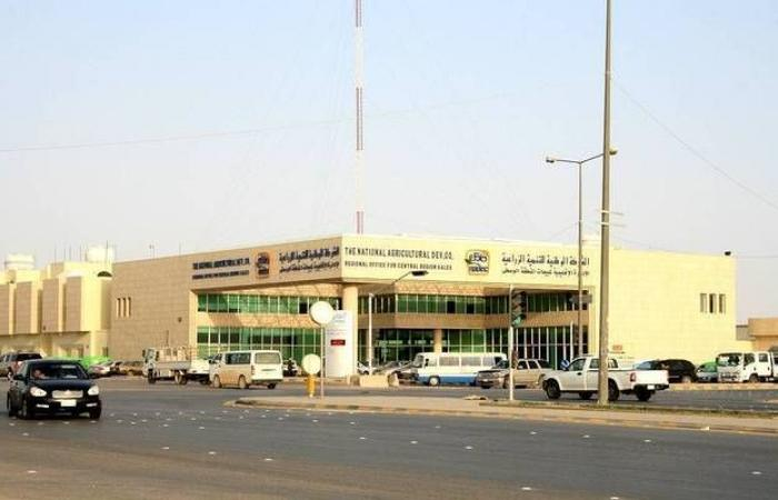 """السوق المالية السعودية تقر زيادة رأسمال """"نادك"""" لـ1.02 مليار ريال"""