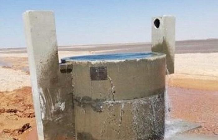 المياه تعلن اعادة الضخ من الديسي الخميس