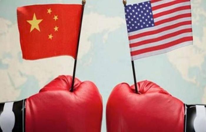 """بعد توقيع قانون لحماية المتظاهرين.. بكين تتهم واشنطن بـ""""النوايا الشريرة"""""""