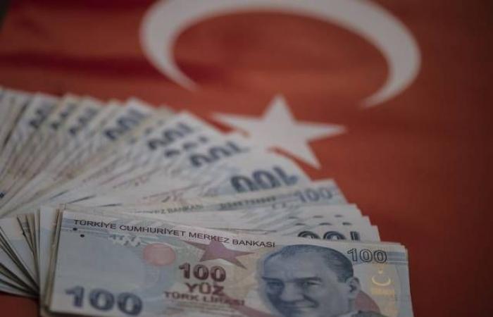 عجز الميزان التجاري في تركيا يقفز 260% خلال أكتوبر