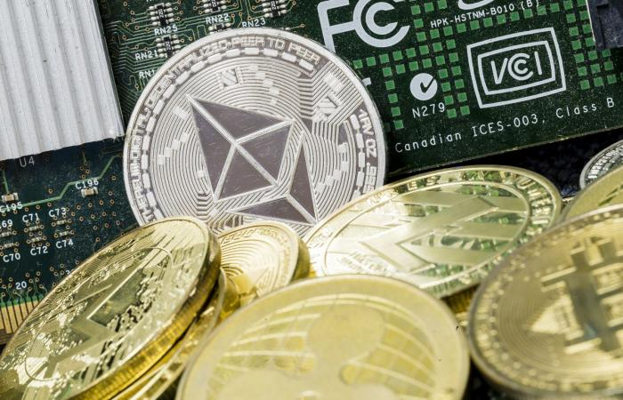 سرقة 49 مليون دولار من عملة Ethereum