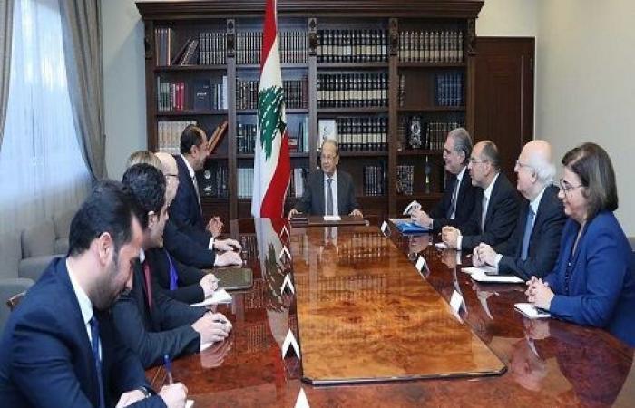 الجامعة العربية مستعدة للمساعدة بحل الأزمة اللبنانية