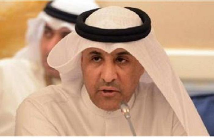 سفير الكويت لدى الأردن عزيز الديحاني