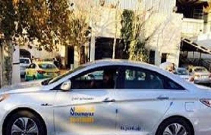 """التكسي المميز يعتذر : سائق """" المليون """" خدعنا"""