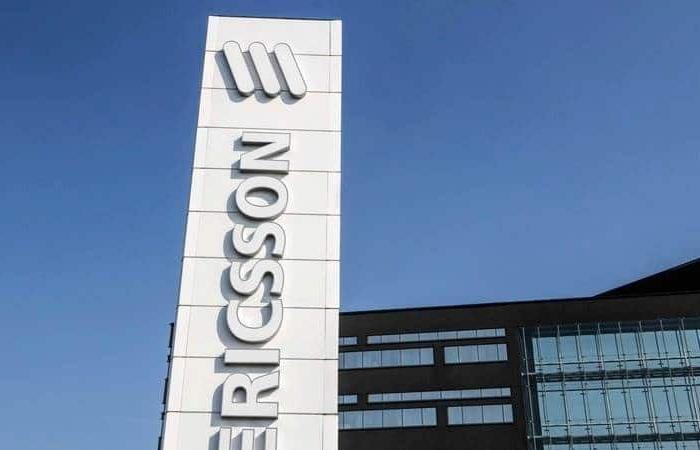 إريكسون توافق على دفع مليار دولار للتسوية بعد الإقرار بالرشوة