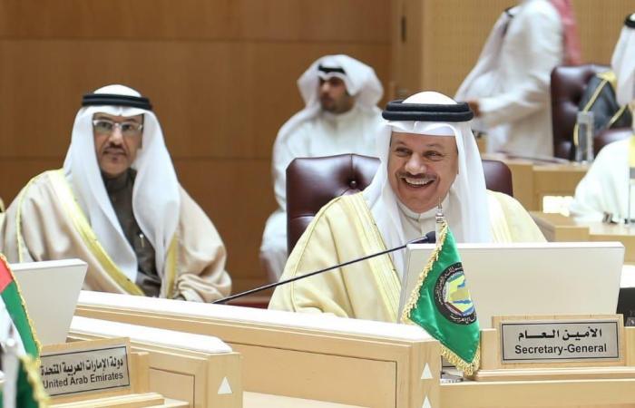 وزراء خارجية مجلس التعاون الخليجي يعقدون الدورة التحضيرية لقمة الرياض