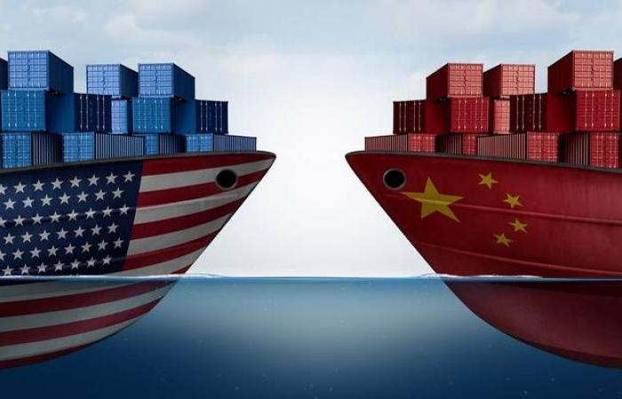 الصين تُبدي رغبتها في التوصل لاتفاق تجاري قريباً