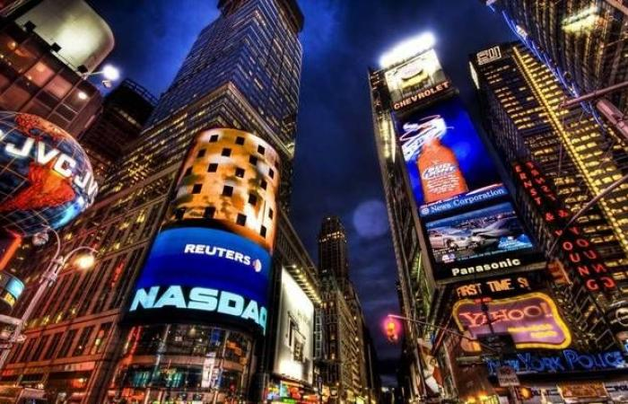 بيانات صينية سلبية وتراجع الأسهم محور الأسواق العالمية اليوم