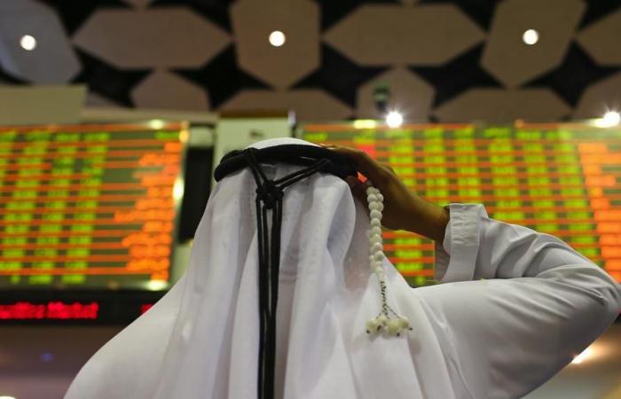 """تحليل.. بورصات الخليج تتحسس خُطاها ترقباً لاتجاه """"السعودي"""""""