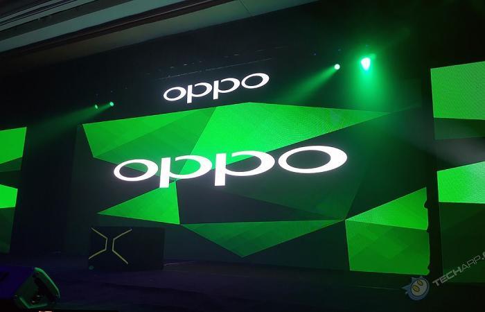 ملصق يكشف عن تصميم ومواصفات هواتف جديدة من أوبو