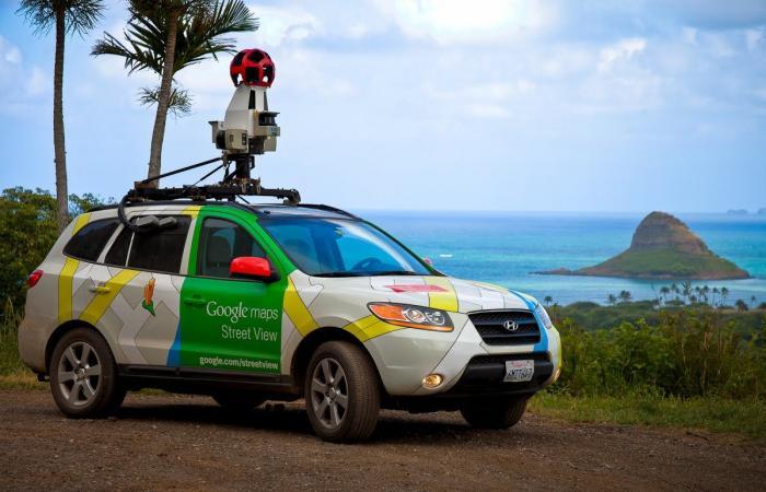 جوجل إيرث تغطي الآن 98 في المئة من العالم