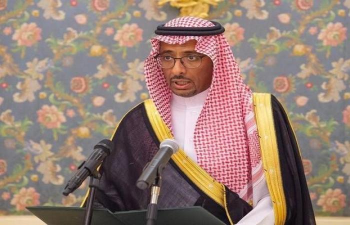 وزير الصناعة السعودي: بنك الاستيراد والتصدير بمراحله النهائية للإطلاق