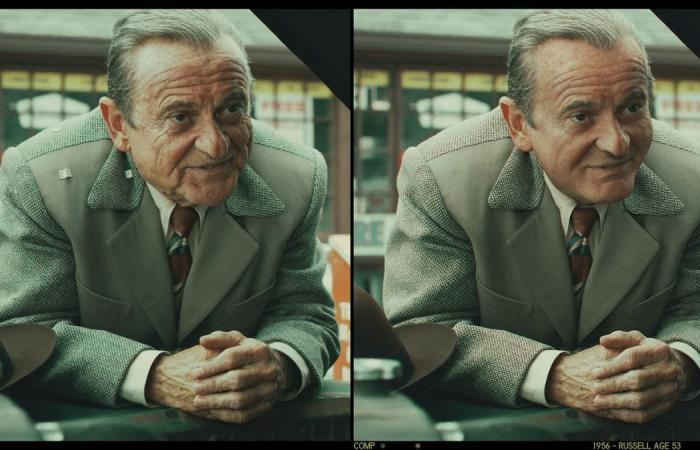 فيلم The Irishman.. كيف اُستخدم الذكاء الاصطناعي لتصغير أعمار الممثلين؟