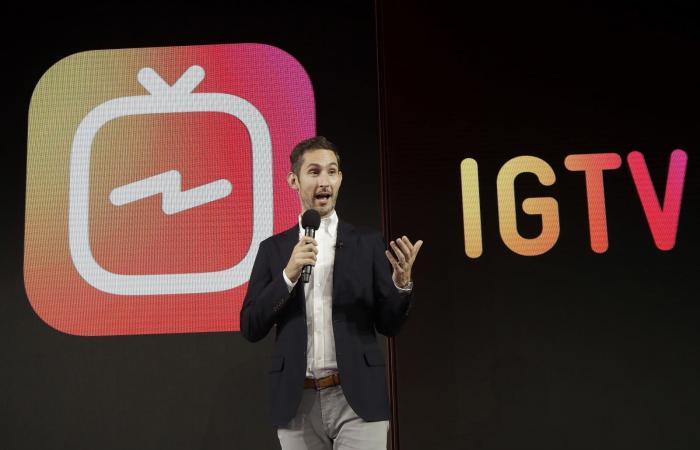 إنستاجرام تزيل زر IGTV بسبب انخفاض شعبيته