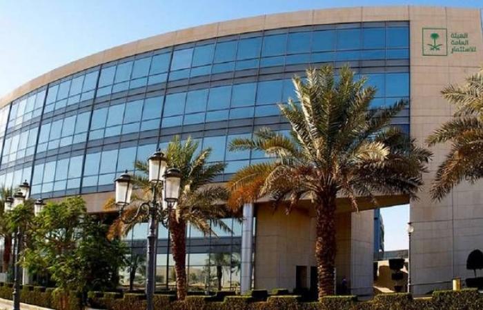 السعودية.. 2019 يشهد أكبر زيادة بأعداد الاستثمارات الأجنبية بـ10 سنوات