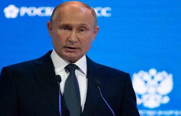 البرلمان الروسي يمنح بوتين موافقة على التعديلات الدستورية
