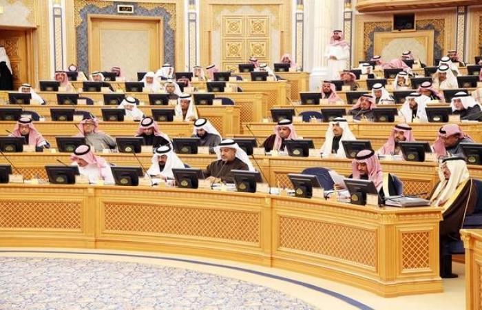 الشورى السعودي يقر اتفاقيات دولية..أبرزها ميثاق دول البحر الأحمر