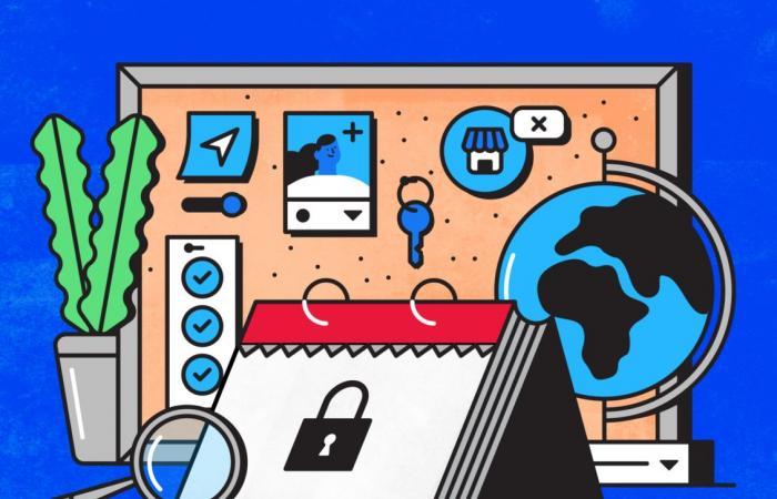 """فيسبوك تطلق ميزة """"النشاط خارج فيسبوك"""" المثيرة لجميع المستخدمين"""