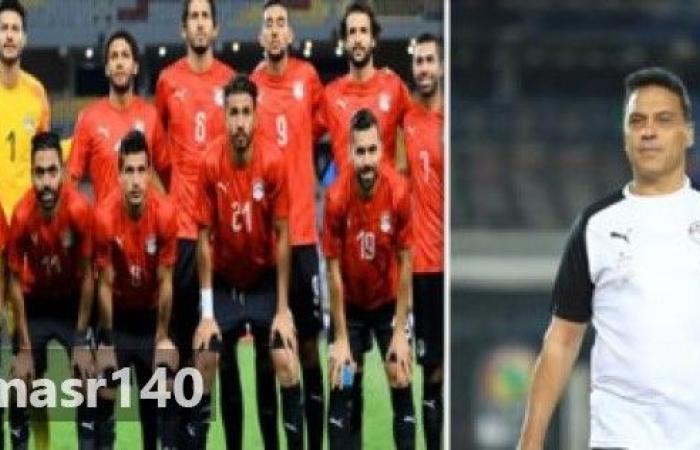 تحديد موعد مباراة مصر ضد توجو والاتحاد يطلب من الأمن حضور 50 ألف مشجع