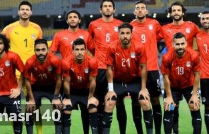 اليوم قرعة الدور الثاني لتصفيات أفريقيا المؤهلة لكأس العالم 2022