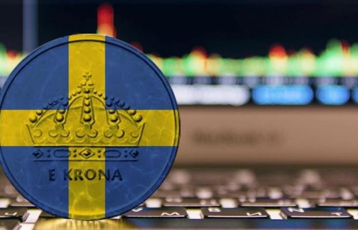 السويد تبدأ اختبار أول عملة رقمية في العالم تابعة لبنك مركزي