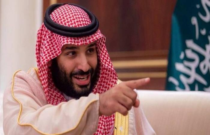 """ولي العهد السعودي تطوير حقل غاز """"الجافورة"""" يحقق دخلاً 8.6 مليار دولار سنوياً"""