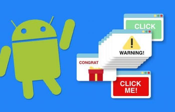 """جوجل تزيل مئات التطبيقات من بلاي بسبب الإعلانات """"التخريبية"""""""