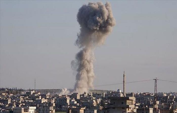 إدلب.. مقتل 34 إرهابيا من الميليشيات المدعومة إيرانيًا