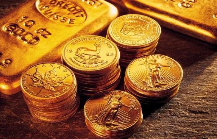 الذهب يرتفع 25 دولاراً مع تزايد المخاوف بشأن الكورونا